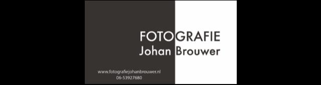 Fotografie Johan Brouwer